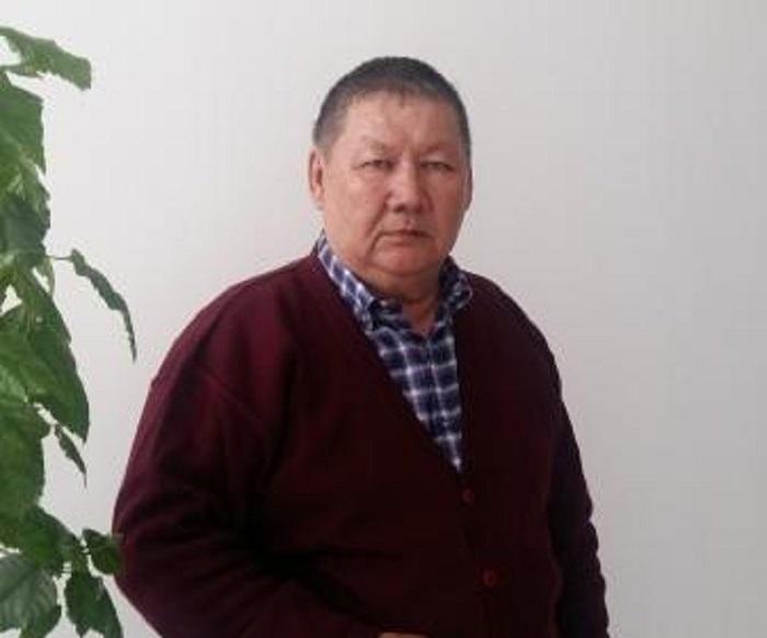 Орынбай Жолмұратов