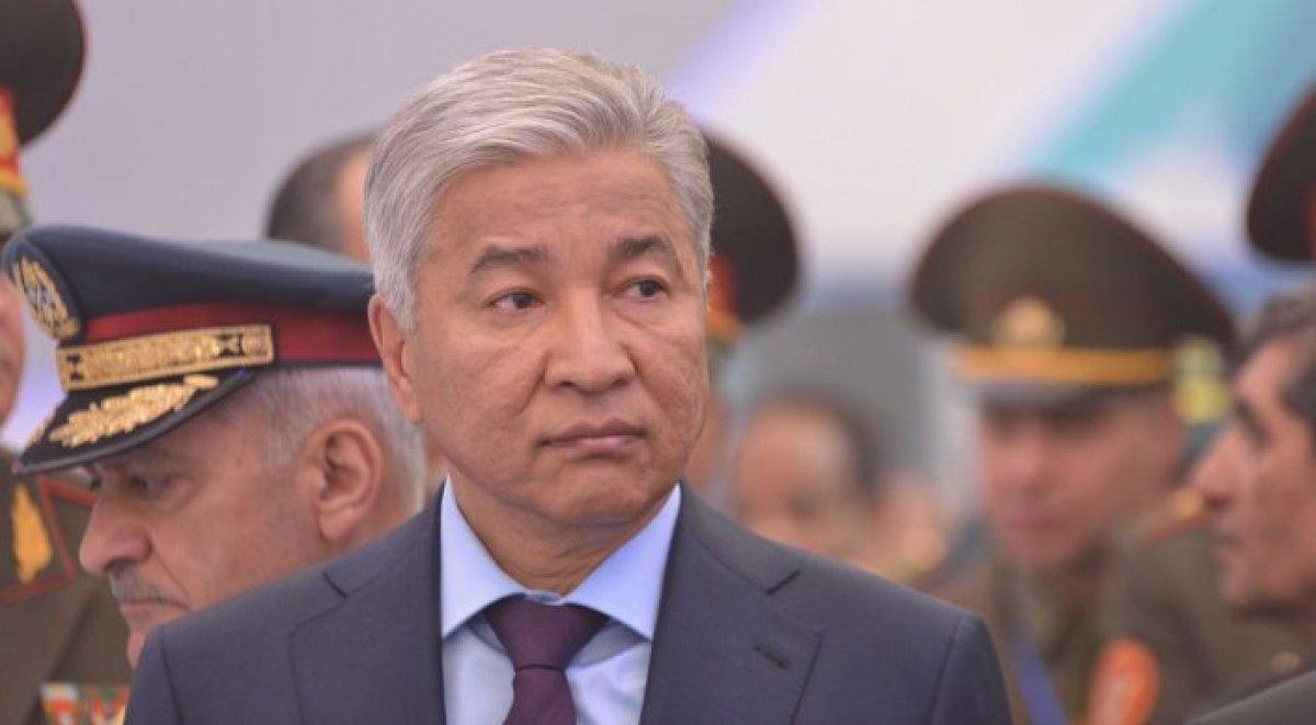 Иманғали Тасмағамбетов KADEX-2016