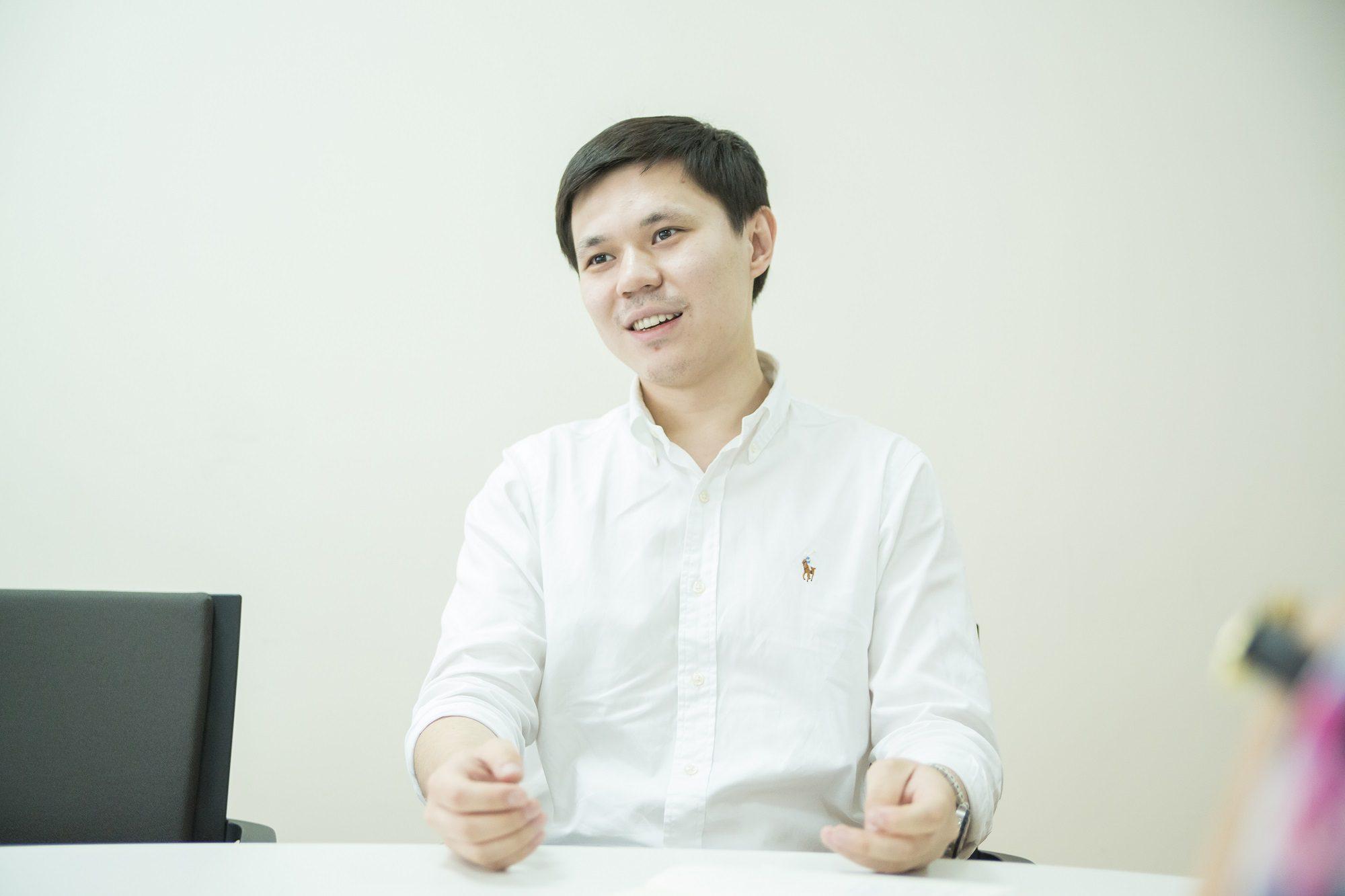 Алмас Кебекбаев