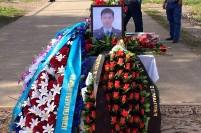 Мақсат Сәлімбаев