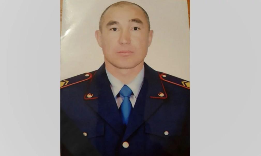 Аян Ғалиев