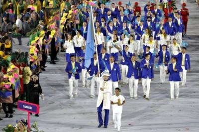 Рио Олимпиада ойындары