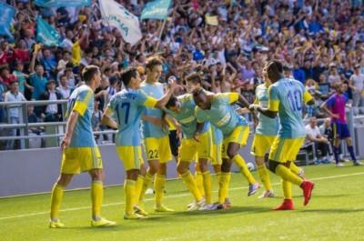 Астана Еуропа лигасы