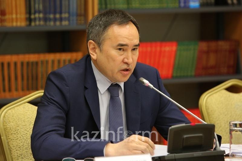 Асқар Мырзаxметов