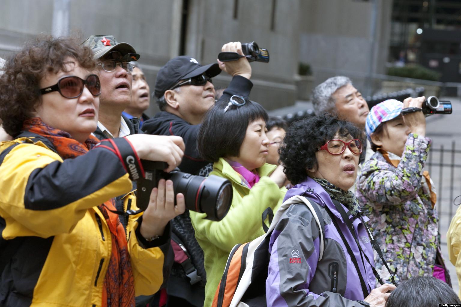 Қытай туризм