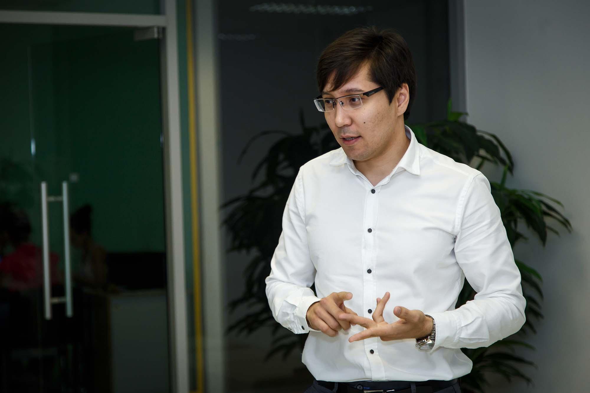 Аслан Назаралиев