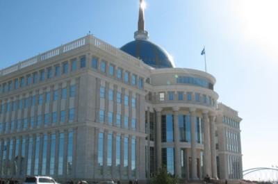 Қазақстан үкіметі Ақорда
