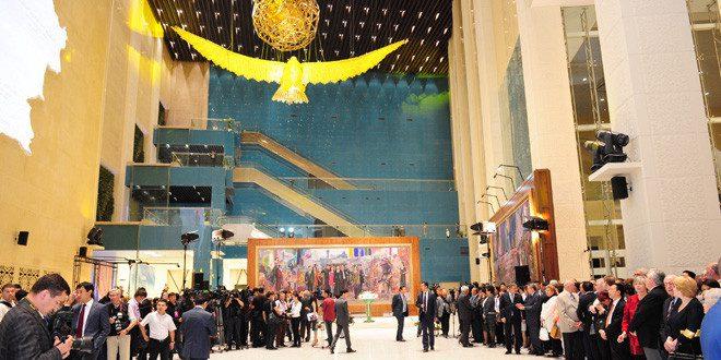 Астанадағы Ұлттық музей