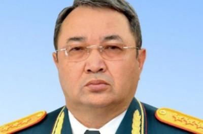 Жасұзақов Сәкен Әділханұлы