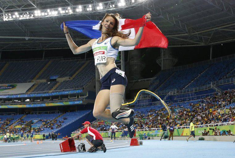 Жеңіл атлетика