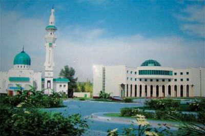 Нұр Мүбәрәк университеті