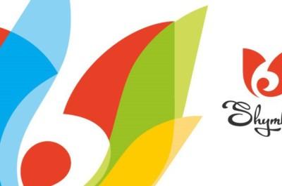 Шымкент қаласы логотип қала күні