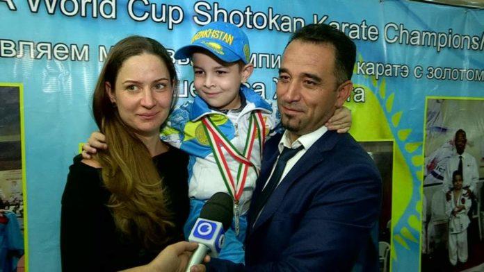 Джаноб Гафуров