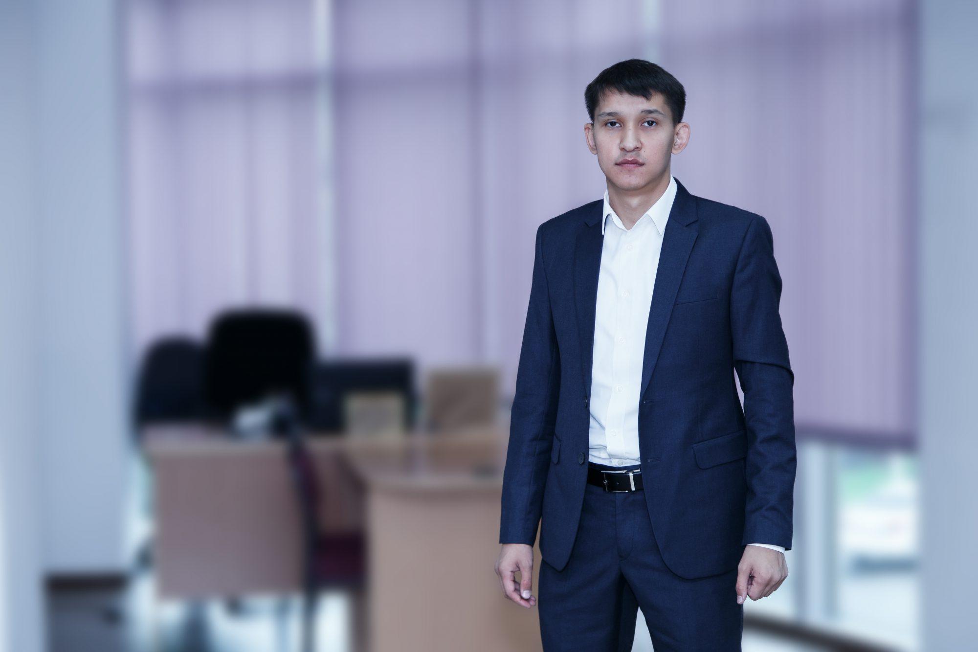 Тілектес Адамбеков