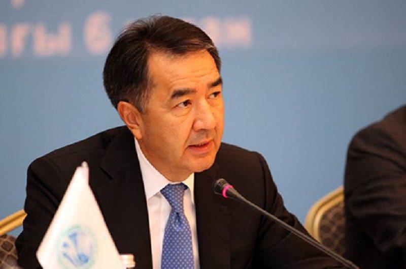 Бақытжан Сағынтаев