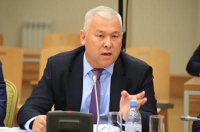 Мұрат Әбенов