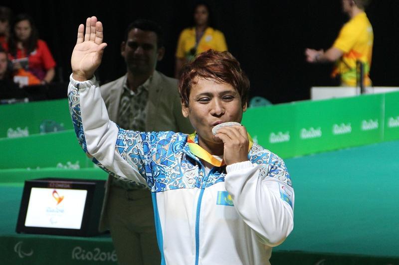 Раушан Қойшыбаева