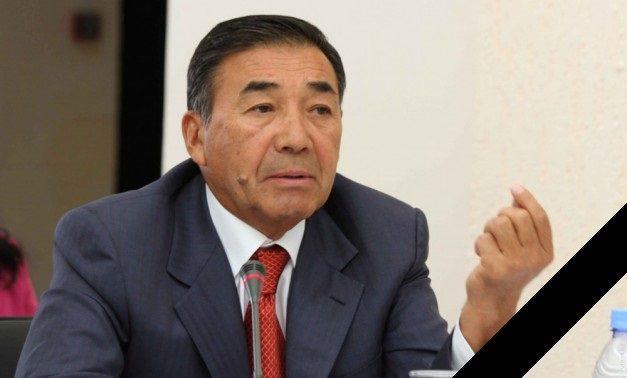 Нұрлан Балғымбаев