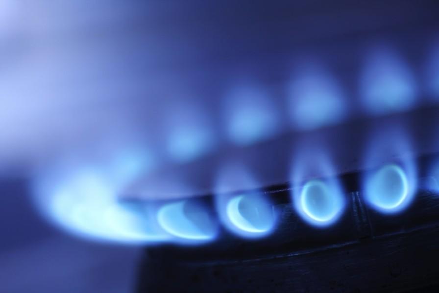 табиғи газ