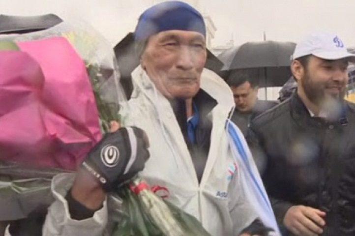 Әбілтай Шайхов