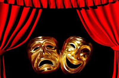 Astana Musical театр мюзикл