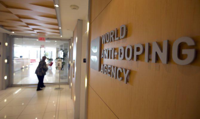 допинг WADA