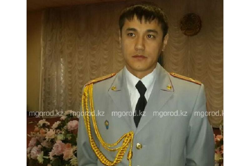 Аслан Есентаев