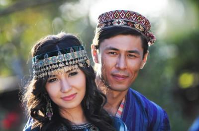Өзбекстан, отбасы