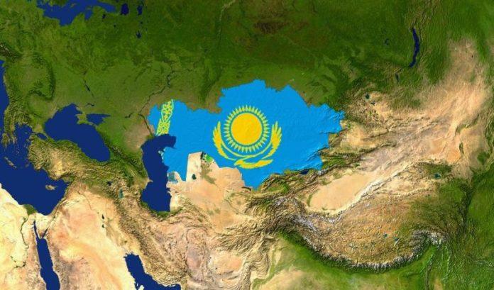 Qazaqstan Kazakhstan Қазақстан