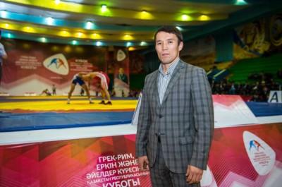 Нұрбақыт Теңізбаев