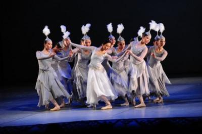 Астана Балет театры