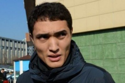 Дәурен Тұяқов, Almaty Towers өрт