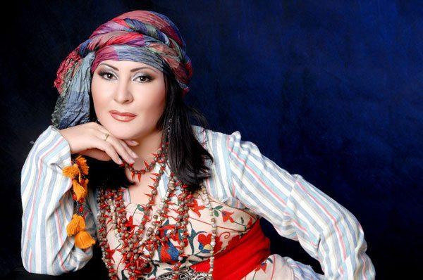 Гауһар Әлімбекова