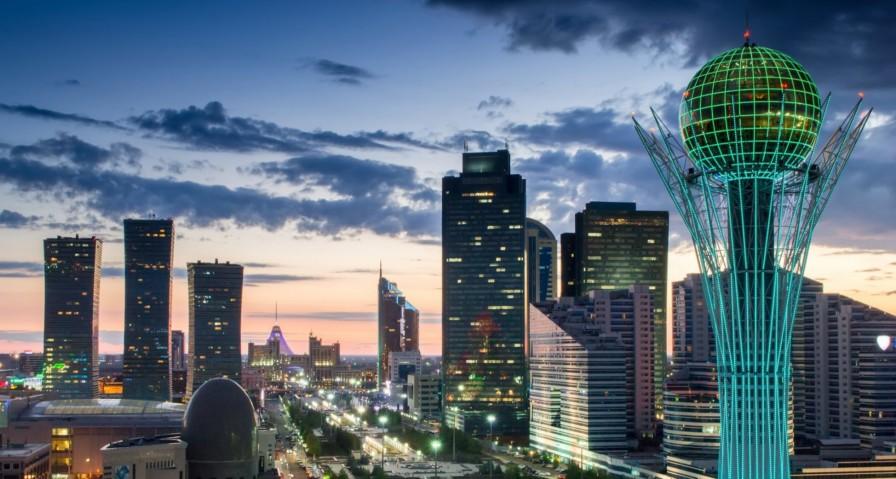 Қазақстан Астана