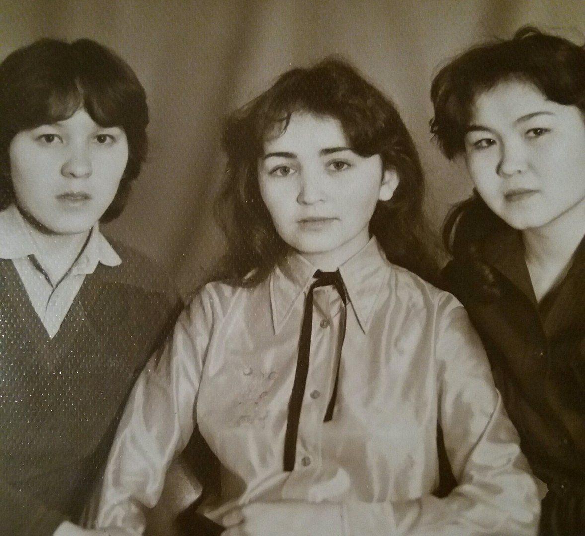 Ғалия Ағыбаева