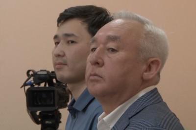Сейітқазы Матаев, Әсет Матаев