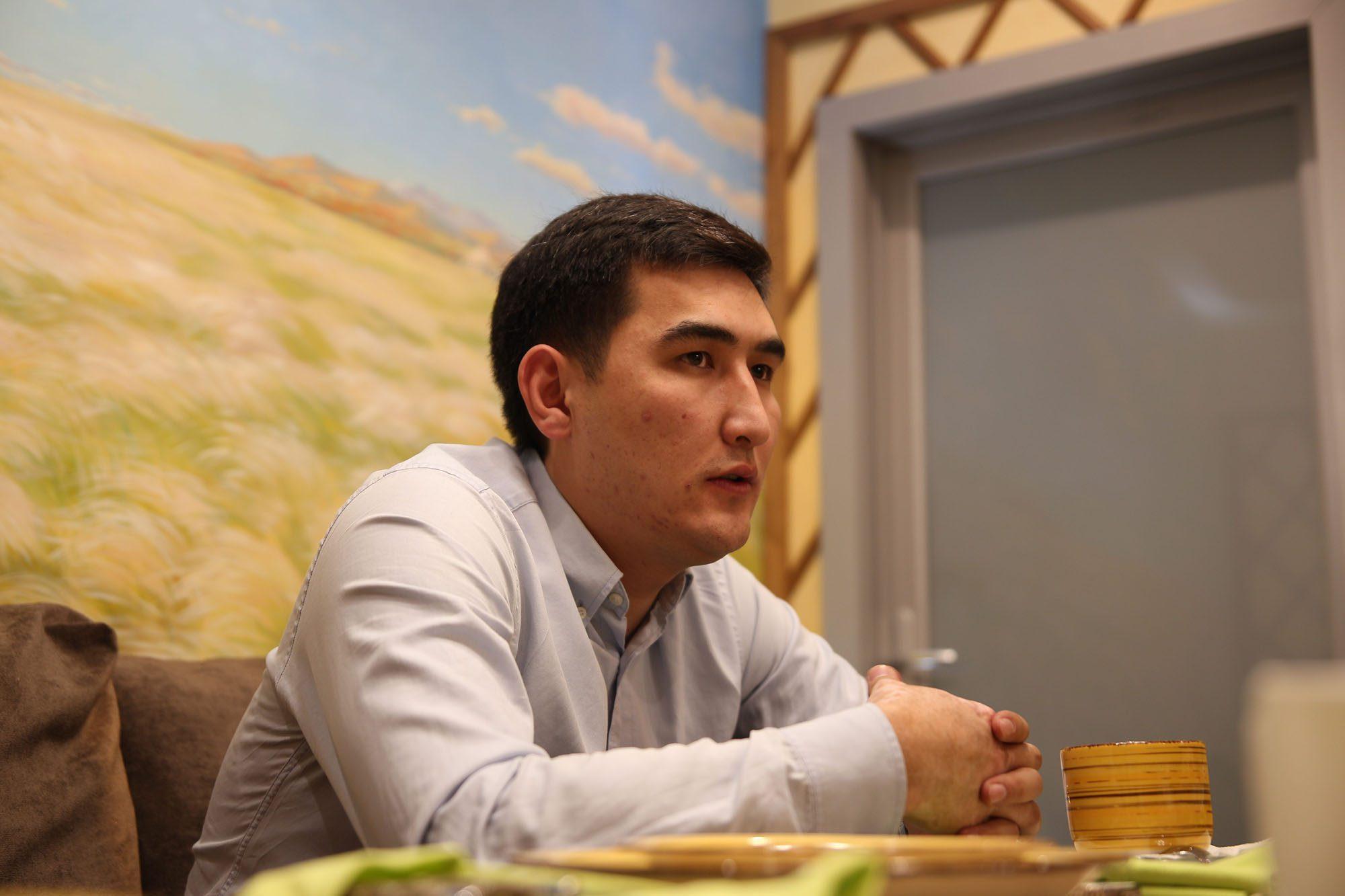 Таир Нұғманов