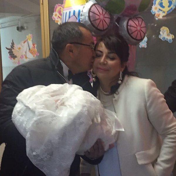 Дидар Амантай мен Гүлбаршын Тергеубекова