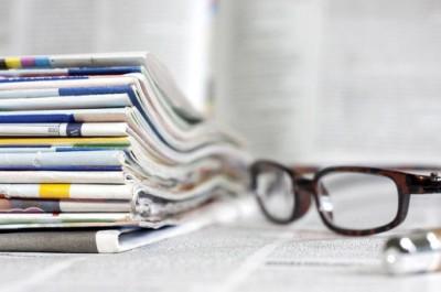 Газет-журнал