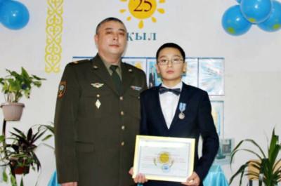 Ғалымжан Күзембаев