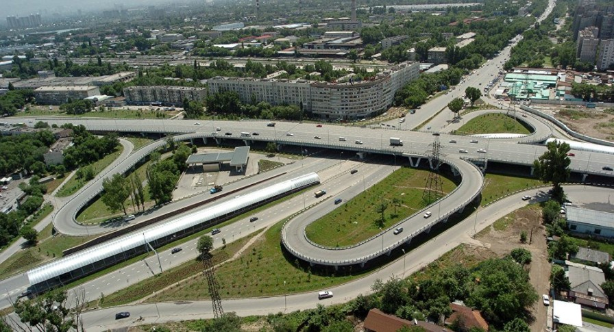 Алматы көше