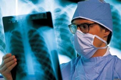 Медицина, дәрігер, рентген