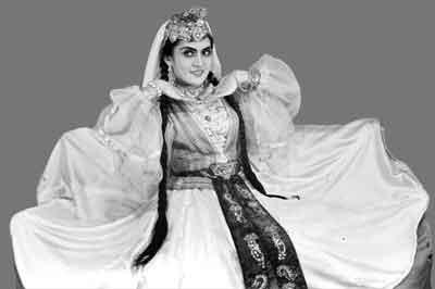 Нұрсұлу Тапалова