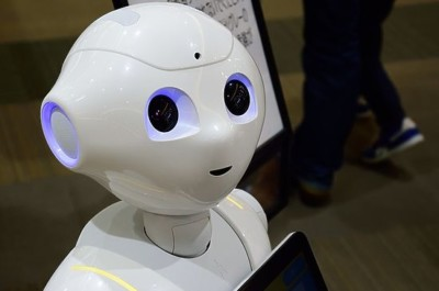 Робот-журналист