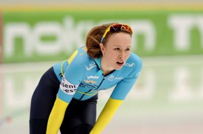 Екатерина Айдова