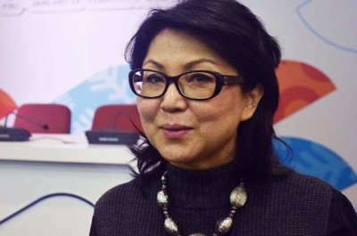 Шара Айдарова
