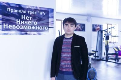 Қуаныш Алдекенов