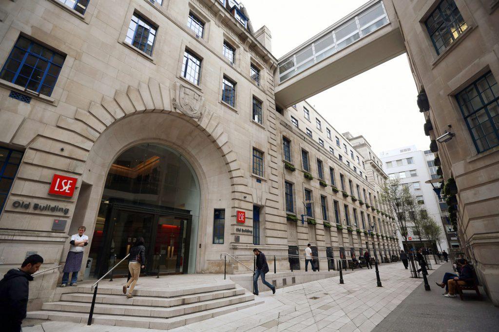 Лондон экономика және саяси ғылымдар мектебі