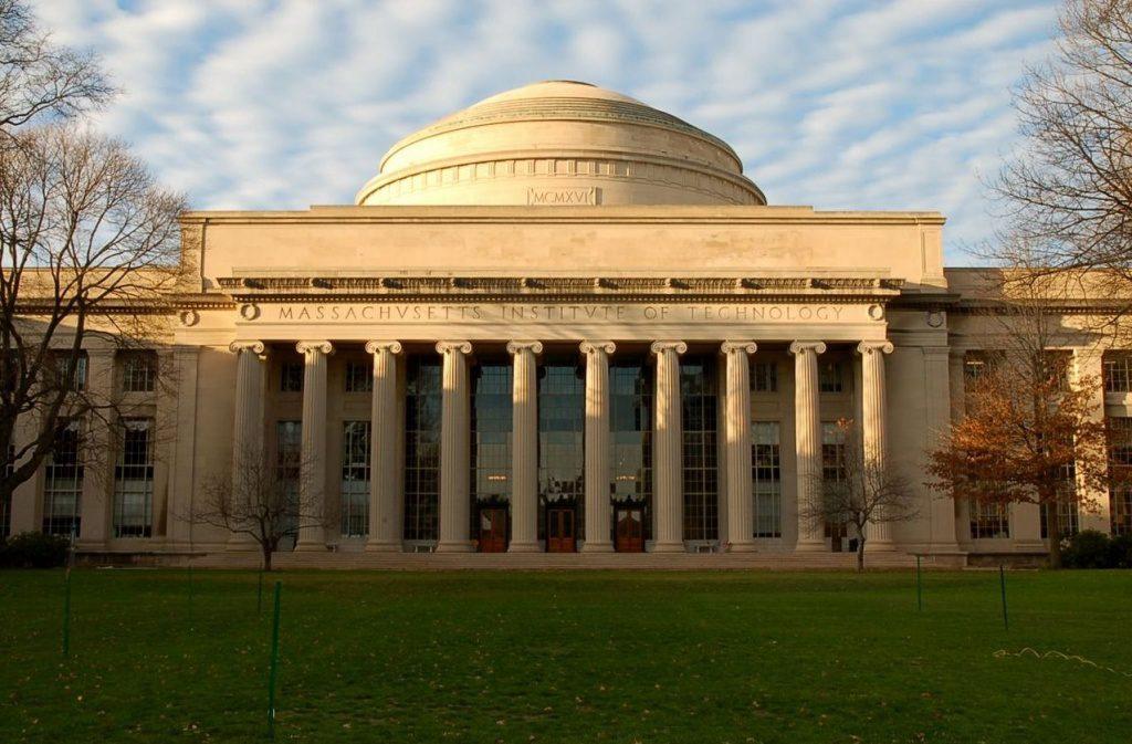 Массачусетс технологиялық институты