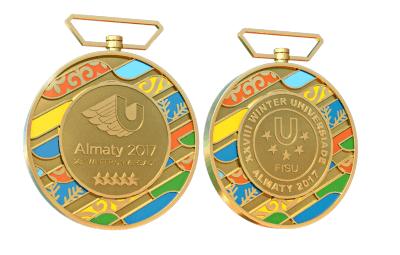Универсиада медальдары